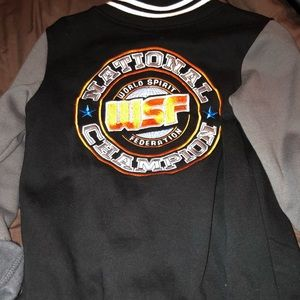 Jackets & Blazers - WSF National Champion jacket